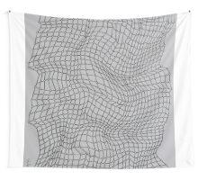 Net 3 Wall Tapestry