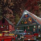 The Old Country Store by Mike Pesseackey (crimsontideguy)