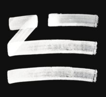 Zhu logo by luigi2be