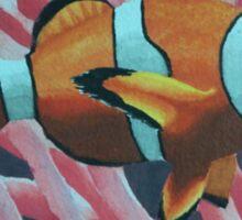 Oceano Sticker