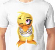 Chibi Chica Chicken Unisex T-Shirt