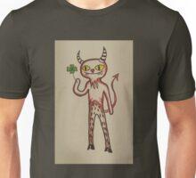 Lucky Devil Unisex T-Shirt