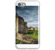 Castle on the Hill iPhone Case/Skin