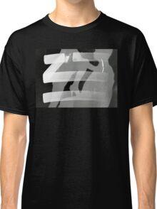 Zhu logo - faded clip Classic T-Shirt