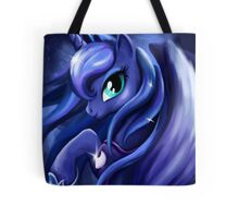 Princess Luna Tote Bag