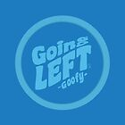 Going Left - Skyblue by TitusArtwork