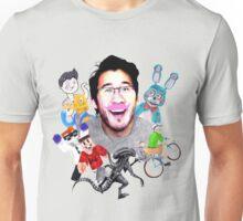 Markiplier 2014 Highlights Unisex T-Shirt