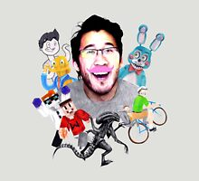 Markiplier 2014 Highlights Unisex T-Shirt
