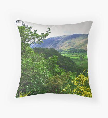 Borrowdale Throw Pillow