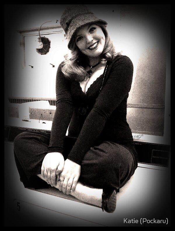 .Smile. by Katie (Pockaru)