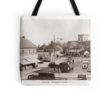 Ref: 56 - Broadwater Street West, Broadwater, Worthing, West Sussex. Tote Bag