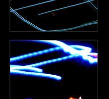 Dance of the Fireflies by Katie (Pockaru)
