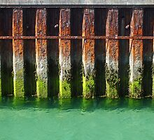 Down by the Jetty by Yampimon