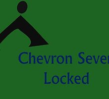 Chevron Seven by TransparentWolf