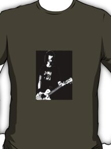 Dave Grohl - Black  T-Shirt