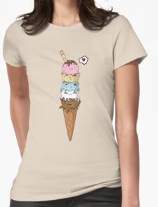 OctoCream T-Shirt