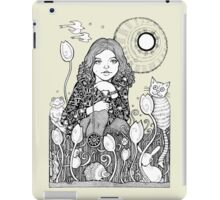 See Emily Play Tee iPad Case/Skin