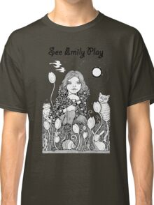 See Emily Play Tee Classic T-Shirt