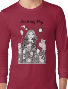 See Emily Play Tee Long Sleeve T-Shirt