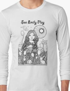 See Emily Play Tee Long Sleeve T-Shirt