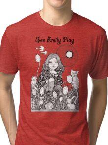 See Emily Play Tee Tri-blend T-Shirt