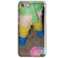 Pinata Poo iPhone Case/Skin