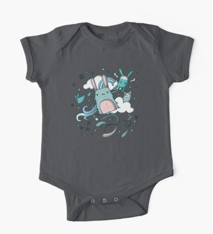 little dreams One Piece - Short Sleeve