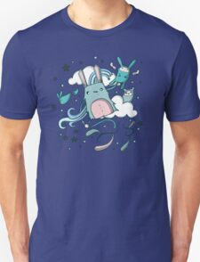 little dreams Unisex T-Shirt
