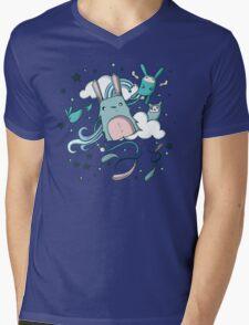 little dreams Mens V-Neck T-Shirt