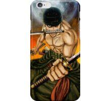 One piece  iPhone Case/Skin