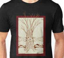 Mystic Tree Unisex T-Shirt