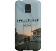 Trails End Samsung Galaxy Case/Skin