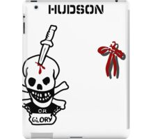 Hudson Armour iPad Case/Skin