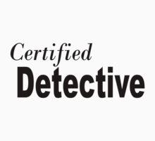 Detective One Piece - Short Sleeve