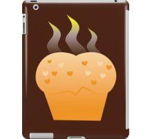 Baking steamy Hot Buns iPad Case/Skin