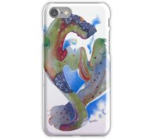 two fish iPhone Case/Skin