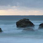 Morning Mist by Norma Blackburn