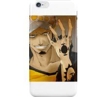 Trafalgar Law iPhone Case/Skin