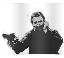 Taken, Liam Neeson Poster