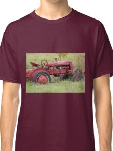 Old Red Classic T-Shirt