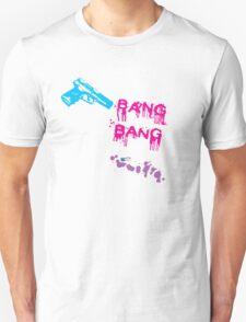 i shot sum1 T-Shirt