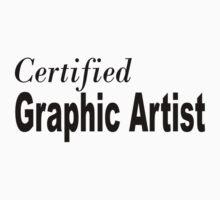 Graphic Artist Baby Tee