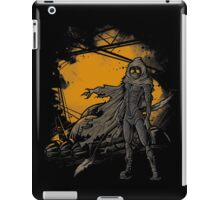 Spice Harvester iPad Case/Skin