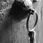 Door knob by ctsang