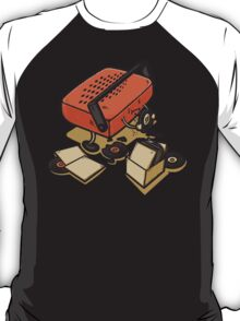 Record Eater T-Shirt