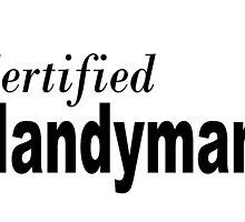Handyman by greatshirts
