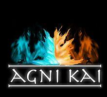 Avatar - Agni Kai by Sonicfan