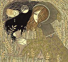 Baobhan Sith by Anita Inverarity