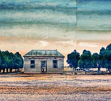 Farmhouse by Ross Jardine