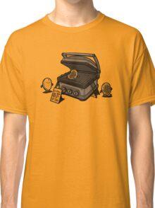 Pancakes Solarium Classic T-Shirt